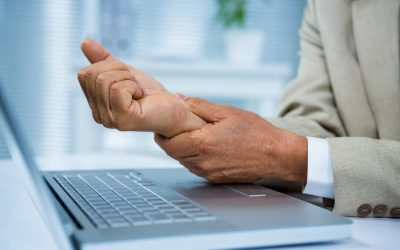 How Wrist Pain Will Make Anything a Chore